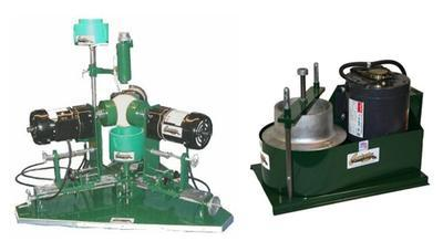 Bead Mills & Sphere Machines