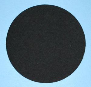 "8"" Poly-Tex Polishing Pad by Lapcraft"