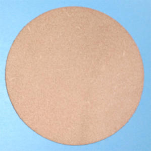 Leather Polishing Discs