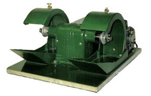 Heavy Duty Grinder-Polisher by Covington Model 400