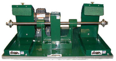 Original Glass Lathe