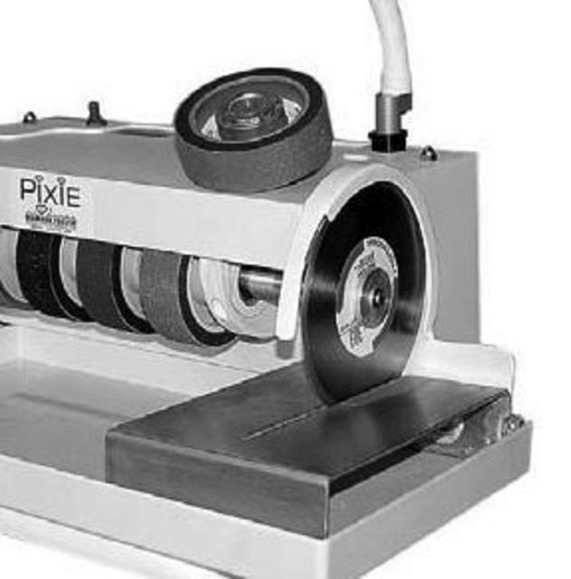PIXIE TRIM SAW ATTACHMENT - Grinders, Polishers & Sanders