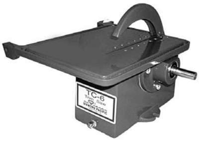 "MODEL TC-6-1000  6"" BASIC SAW"