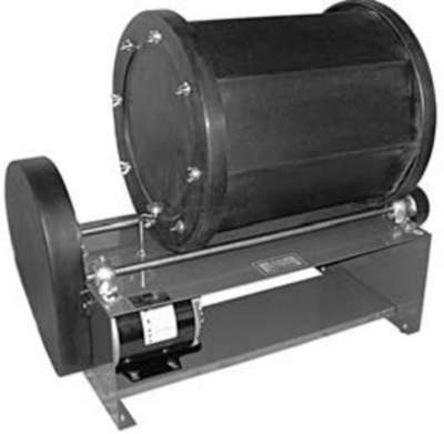 MODEL 65T - 65 LB HEAVY DUTY COMMERCIAL TUMBLER