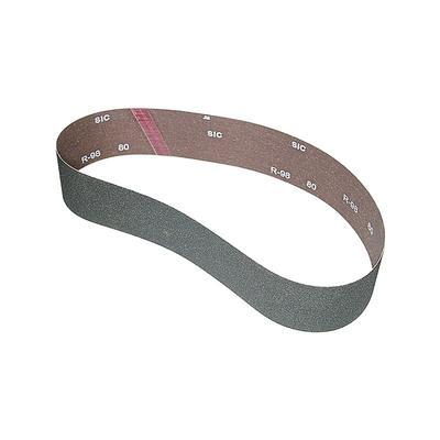 "3"" x 41-1/2"" Silicon Carbide Belts"