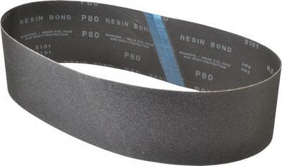 "4"" x 37 15/16"" Silicon Carbide Belts"