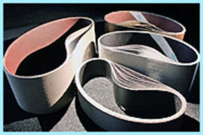"2-1/2"" x 18-15/16"" Resin Diamond Belts by Eastwind"